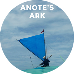 News Deutschlandpremiere: Anote's Ark