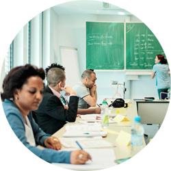 Vhs Frankfurt Ihre Volkshochschule In Frankfurt Deutsch Als